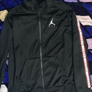 Jordan Track Jacket